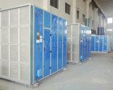 Unidade de Aquecimento Modular de Alta Eficiência para Oficina de Fabricação de Papel