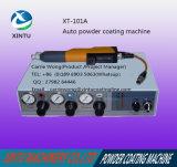 Deklaag van de van certificatie Ce Apparatuur xt-101 Automatische Elektrostatische van het Poeder