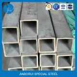 Tubo de acero cuadrado 316 del acero inoxidable 304