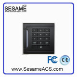 regulador independiente del acceso del telclado numérico del control de acceso de la tarjeta inteligente del Em 125kHz (SAC102B-WG)