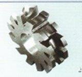 HSSの凹面の半円形の製粉カッターは円の刃を鋸で挽く