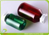 محبوب زجاجة كهرمانيّة بلاستيكيّة لأنّ كبسولات
