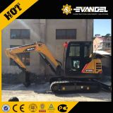 Escavatore di Sany di 5.5 tonnellate piccolo (SY55C)