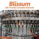 Full Automatic 8, 000bph plástico bottle bottle carbon