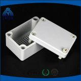 Tipo gama alta caixa de junção impermeável plástica