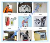 Matériel durable sûr d'étape d'oscillation pour la construction
