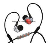 Trasduttore auricolare stereo senza fili standby lungo di Bluetooth di sport della cuffia avricolare