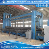 Mclw11-30*12000 Tubo de transmisión de gas y petróleo máquina laminadora, Máquina Pre-Welding comisura