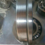 Rodamiento SKF 6314n 70x150x35mm de profundidad de la ranura del rodamiento (50314)