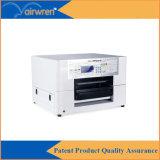 Máquina de impressão quente Ar-T500 da camisa de matéria têxtil T do Sell da impressora de A3 DTG