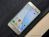 en teléfono móvil de la ROM de Huawei del honor 8 del RAM original común 32GB de Lite 3GB 5.2 blanco elegante del teléfono de la identificación de la huella digital de la cámara de la base 12.0MP de Kirin 655 Octa de la pulgada