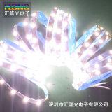 60 LED / M 2835 Franja flexible del LED