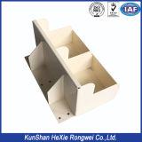Stahlpräzision CNC-Fräsmaschine-Teil/Selbstmaschinerie-Ersatzmaschinell bearbeitenteile