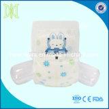 Tirez vers le haut jetables de la formation de couches pour bébé