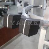 Body building gimnasio comercial equipos de gimnasia asentado el pecho de la máquina de prensa
