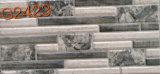 Azulejo de cerámica rústico de la pared exterior del material de construcción para al aire libre (G2422)