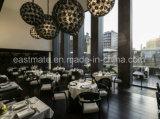 Meubles bon marché chinois de restaurant de présidence de Tableau de constructeur