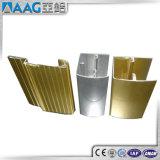 Puerta de cristal de aluminio de la ducha del diseño popular