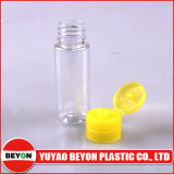30ml vident la bouteille en plastique de jet de pompe d'animal familier transparent de Boston (ZY01-B072)