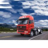 6X4 새로운 트랙터 트럭 T360 (STQ4250L7Y9S3)