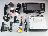 Skoda Octavia 2013年のためのWitson 8のコアアンドロイド6.0車DVD