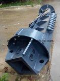 Taillant de Yj-149at pour les morceaux Drilling