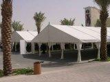 Tienda de aluminio al aire libre del partido de la carpa de la boda del marco para los acontecimientos