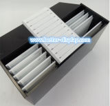 직업적인 제조자에서 주문 백색 채찍질 상자 아크릴