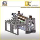 Máquina de rolamento hidráulica automática da placa para a embarcação de pressão