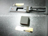 Крышка Tonneau высокого качества алюминиевая трудная Tri-Fold для приемистости японца Ford Тойота доджа Chevrolet Gmc