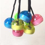 Più nuova sfera divertente del pollice della sfera del yo-yo dei giocattoli con indicatore luminoso (H82551050)