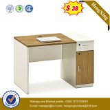 参謀本部の家具木マネージャのパソコンの机(HX-5N368)