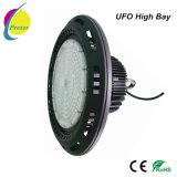 120W LEIDENE van het UFO van de LEIDENE Hoge Lamp van de Baai Hoge Baai