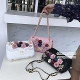 従節Sy8365が付いているオンラインで大学卸売の店PUのハンドバッグのためのショルダー・バッグ