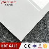 Глянцевый белый полированной плитки пола из фарфора