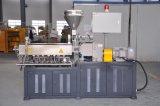 Linha de produção fabricante dos grânulo do cabo do PVC de China