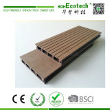 Hot Sell Waterproof Anti-UV Outdoor Interlocking WPC Decking / WPC Flooring