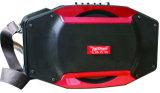 Feiyang/Temeisheng 8 altoparlante portatile F476 di Bluetooth FM/TF/USB/SD di pollice mini