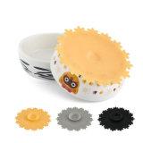 Противоскользительные керамические тарелки собачьей еды шара любимчика