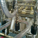 автоматическая очищенная 19L машина завалки бутылки воды 600bph