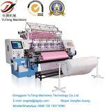 慰める人のキルト機械Ygb96-2-3