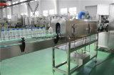 Semi-Auto Shrink Sleeve Pet PVC Label Tunnel à vapeur pour barillet de bouteille