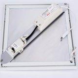 GS RoHS 정연한 LED 위원회 빛 36W 50W 600X600