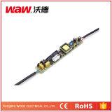Il Ce RoHS 30W approvato 12V 2.5A impermeabilizza il driver Bg-30-12 del LED