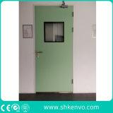 Puertas de Acero Inoxidable para salas limpias para la comida o farmacéuticos Industrias