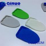 白いカラープラスチック携帯電話の壁のホールダー
