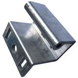 Soem-kalter Stahl-Laser-Ausschnitt-Blech