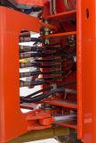 Затяжелитель колеса 1.6 тонн с ведром 0.8cbm