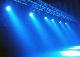54PCS*3W Verlichting van het LEIDENE Stadium RGBW van het PARI de Lichte