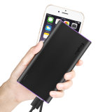 LED Torch Ultra Thin Mobile Power Bank